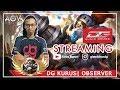 Live Stream |  DG Kurus AOV INDONESIA (18+) | NEMENIN KALIAN SAHUR LAGI !!! PUASA DAY 6~