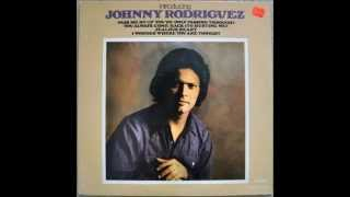 Watch Johnny Rodriguez You Always Come Back To Hurting Me video