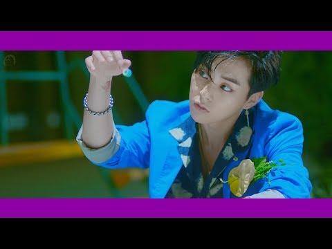 NCT 127/EXO - Cherry Bomb/Ko Ko Bop ( MashUp ♪ )