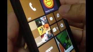 ITip ITechnic: วิธีตั้งค่า internet บน AIS 3G 2100MHz สำหรับ Windows Phone [Ver. ESAN]