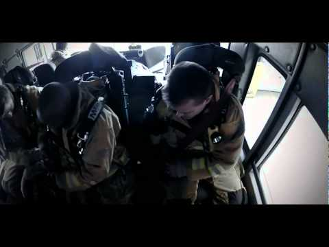 AFCA Volunteer Firefighter Recruitment Video