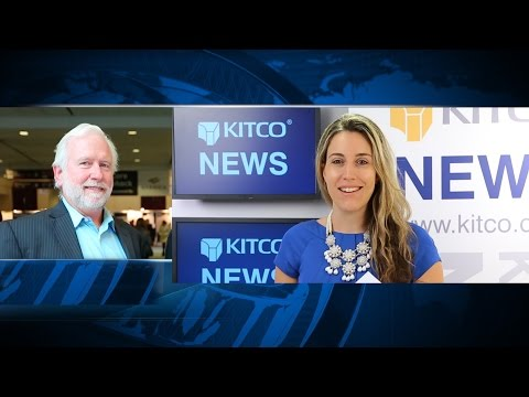 Tough For Miners At These Gold Prices, Exploration Is Key: Brent Cook