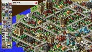 SimCity 2000 - Random Encounter