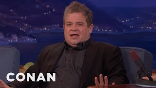 Download Song Patton Oswalt: Trump Is America's Racist Palate Cleanser  - CONAN on TBS Free StafaMp3