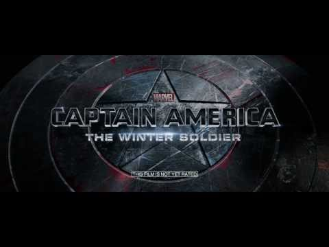 Marvel's Captain America: The Winter Soldier - TV Spot 2