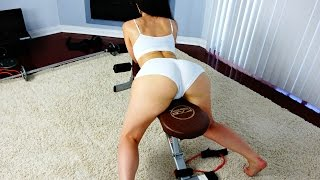 Download Big Butt Model Sexy Workout Motivation! 3Gp Mp4