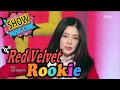 [Comeback Stage] RED VELVET - Rookie, 레드벨벳 - 루키 Show Music core 20170204 MP3