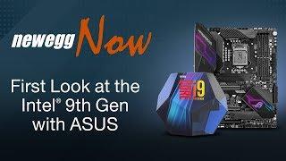 Newegg Now Episode 46: Intel's 9th Gen CPUs, ASUS, and COD Black Ops IIII