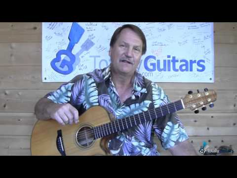 Positively 4th Street  By Bob Dylan – Guitar Lesson Preview