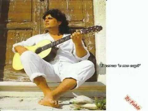 Pino Daniele - E Cerca E Me Capi