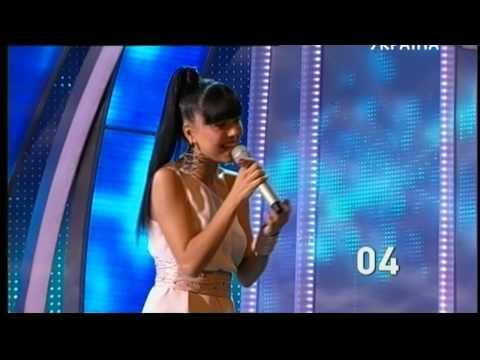 Niloo - Самая лучшая (Live @ Новая Волна 2012)