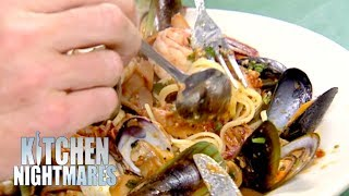 """There's More Tentacles In Here Than There Are In Sea World"" 