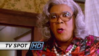 Tyler Perry's Madea's Witness Protection (2012) - 'Protect' TV Spot #1
