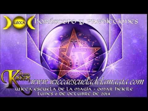 HORÓSCOPO Y PREDICCIONES SIGNOS E INTERSIGNOS LUNES 6 DE OCTUBRE DE 2014