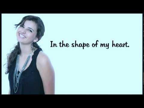 Rebecca Black - Person of Interest (POI) [Lyrics on screen] HD o