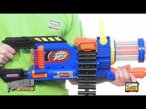 Air Zone Punisher Gun http://123bomb.com/tag/air-zone-punisher-gatling-blaster.html