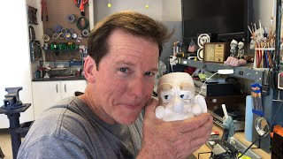 AMA In the workshop! Ask me anything! AMA | Jeff Dunham