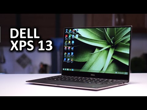 Dell XPS 13 - Beautiful and Functional... But Is It Perfect?