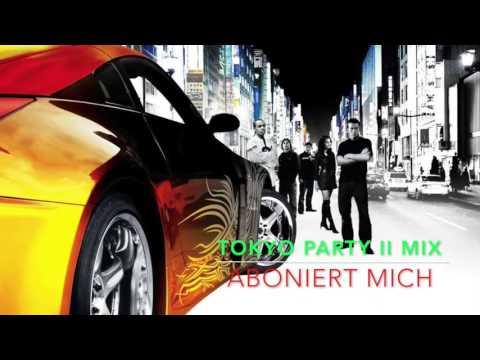 Tokyo Part II House Mix by Dj Oleg