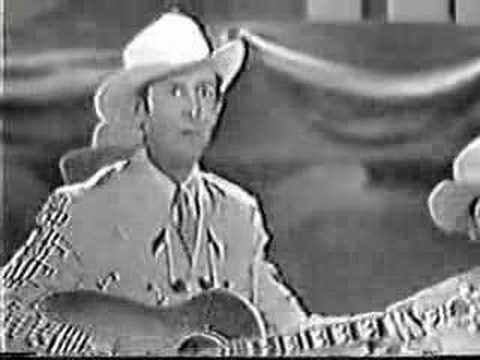 Hey Good Lookin' - Hank Williams