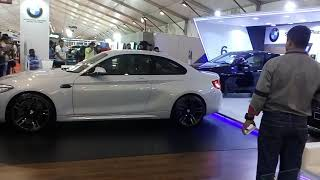 BMW M2 Competition | Autocar Performance Show 2018