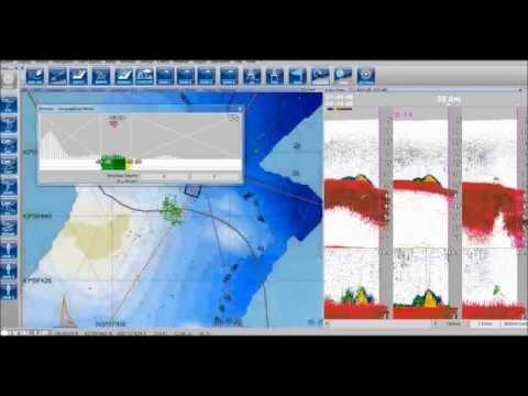 SeapiX GBA Biomass Analyzer