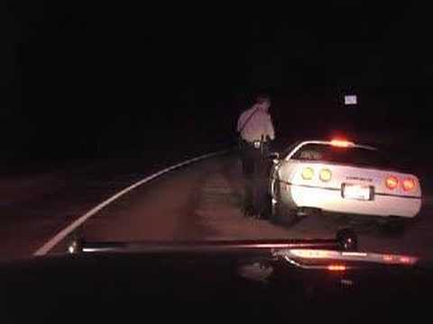 Suspected DUI Traffic Stop Music Videos