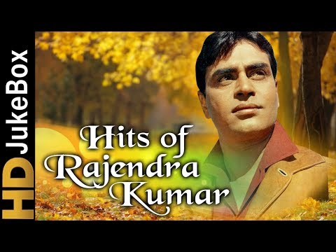 Hits Of Rajendra Kumar | Old Hindi Superhit Songs Collection | Bollywood Classic Songs