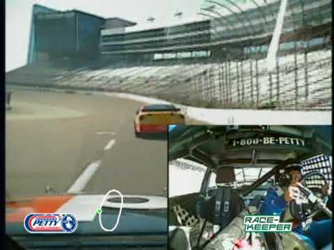 Danny 39 S Richard Petty Driving Experience Texas Motor