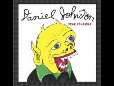 Daniel Johnston - Mountain Top