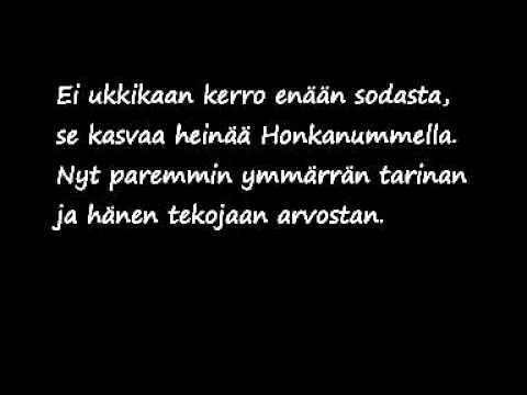 Arttu Wiskari - Mokkitie