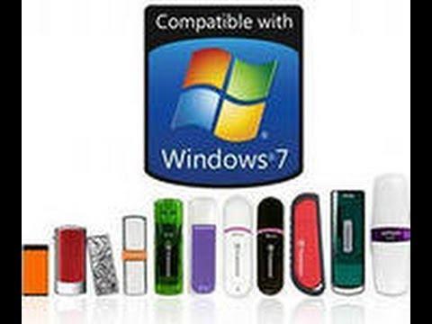видео: Создание загрузочной usb флешки c windows 7 Без программ. видео: Соз