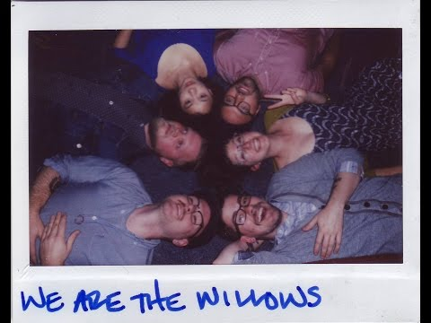 We Are The Willows - Turpentine To An Open Wound