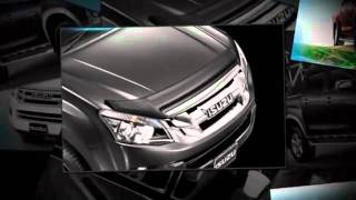 2012 New Isuzu D-Max Thailand _ World - YouTube.FLV