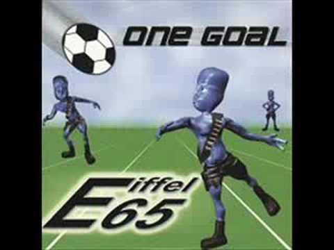 Eiffel 65 - One Goal