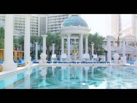 Caesars Palace Las Vegas Hotel & Casino - On Voyage.tv