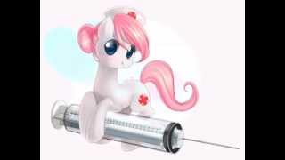 Hospitality - Theme of Nurse Redheart - MLP:FiM Fan Music - FL Studio