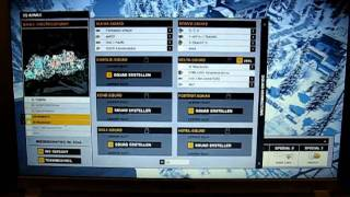 Samsung R730, Geforce 310M and Battlefield Bad Company 2