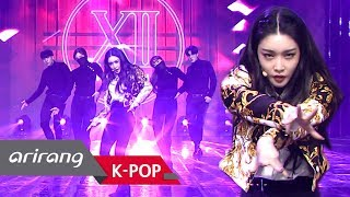 [Simply K-Pop] CHUNG HA(청하) _ Gotta Go(벌써 12시) _ Ep.346 _ 190118