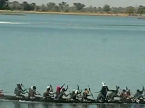 Niger River Race