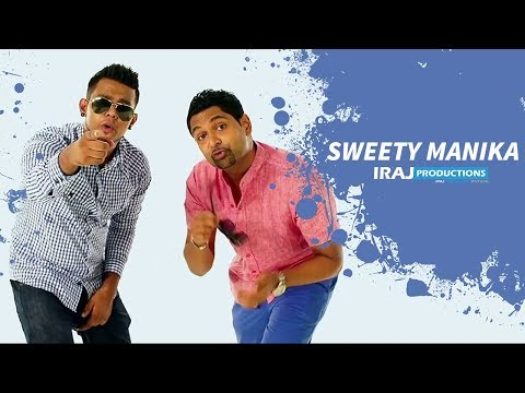 Sweety Manika - Iraj  ( Official Music Video ) video