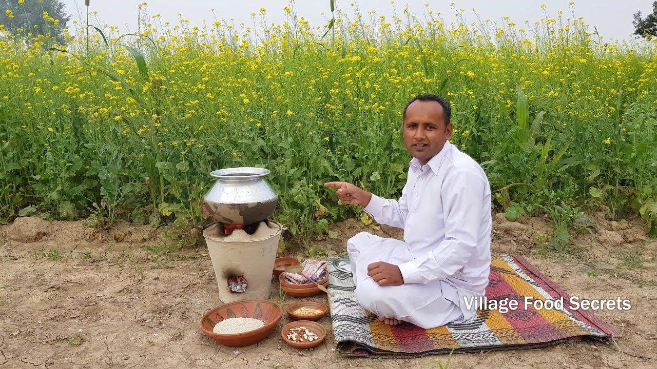 Ganne Ke Ras Ki Kheer | Grandma Style | Village Style | Mubashir Saddique | Village Food Secrets