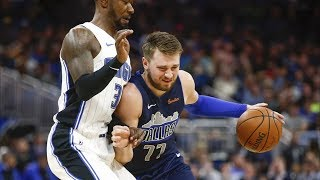 Luka Doncic 27 Pts! Vucevic Misses Game Winner! 2019-20 NBA Season