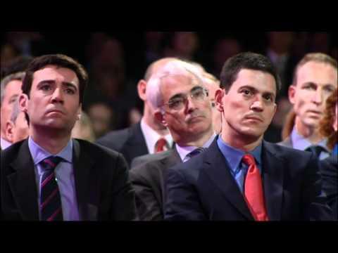 David Miliband unimpressed by Ed's Iraq criticism