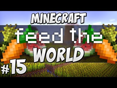 Feed The World - #15 Souls for the Soul Forge
