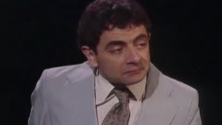 Rowan Atkinson Live - Wedding From Hell [Part 3] Father In-Law