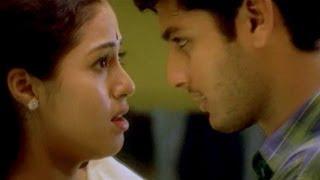 Jayam Movie    Priyatama Telusuna Video Song     Nitin & Sadha