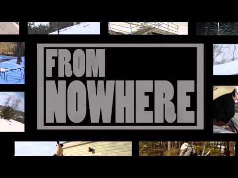 """""""From Nowhere"""" DB Media"""