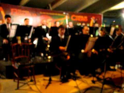 Orquestra JK - Brooklyn High