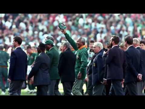 ESPY Awards - Nelson Mandela